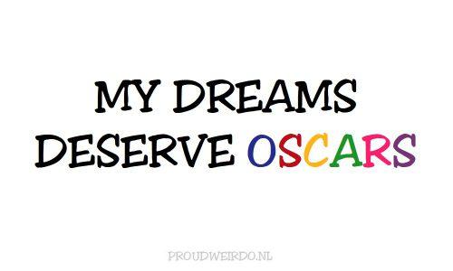 1. Vage dromen