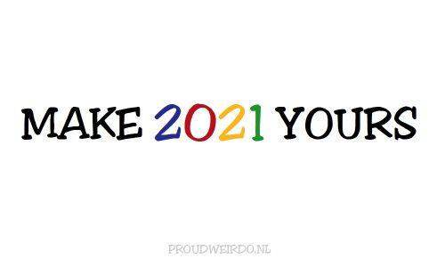 3. Mijn 2020 - Een vleug positiviteit tussen alle chaos en ellende