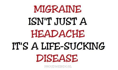 4. Migraine - Informatief