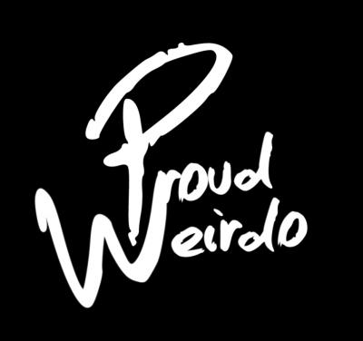 Proudweirdo.nl --
